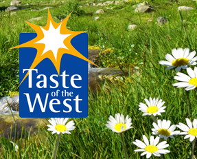 Norcotts Win Taste of the West Awards