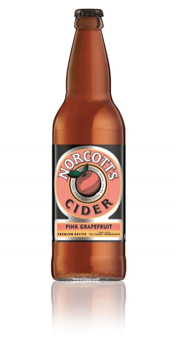 Norcotts Pink Grapefruit